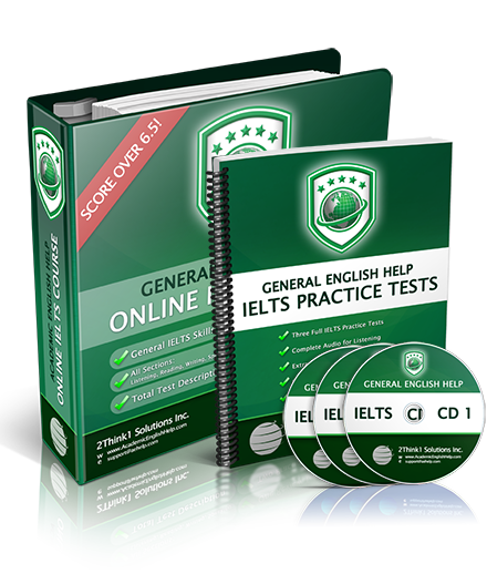 IELTS Sample Test Software Free Download
